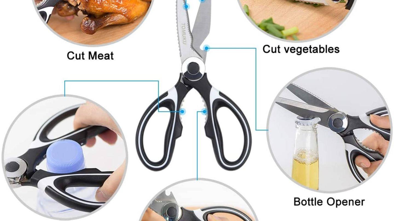Completa tu cocina con estos elementos de Amazon. (Cortesía)