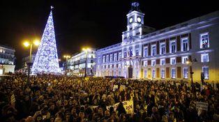 Ocho de marzo: una huelga fantasma recorre España
