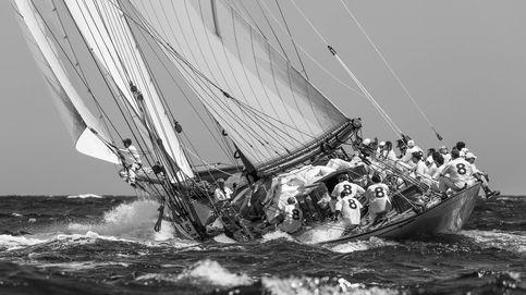 Barcelona acoge la XII edición de la regata Puig Vela Clàssica