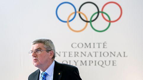 El COI quiere quitarle poder a las federaciones en la lucha antidopaje
