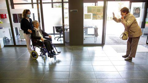 La titular vasca de Salud debuta con un revés: Rechazo a su plan flexible en las residencias