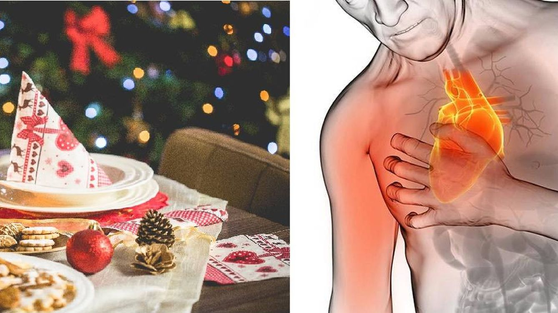 Cuidado esta noche: es el momento con más posibilidades del año de sufrir un infarto