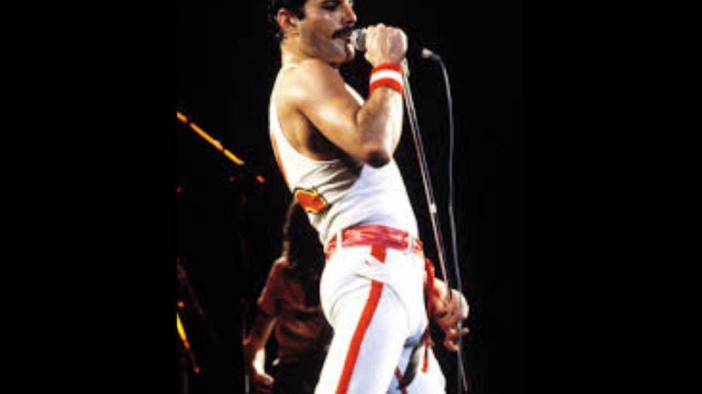 La ciencia vota por Queen: Freddie Mercury, el mejor cantante de la historia
