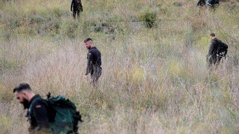 Nuevas pistas en la búsqueda del cuerpo de Marta Calvo: acotan una nueva zona de Manuel