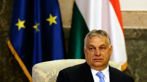 La Eurocámara pide no aprobar los fondos a Hungría si contribuyen a sus leyes homófobas