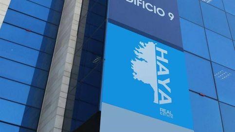 Haya (Cerberus) abre un nuevo frente con Hacienda para recuperar hasta 2,12M