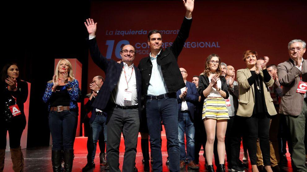 Sánchez: La Justicia actúa, pero no hay soluciones penales a problemas políticos