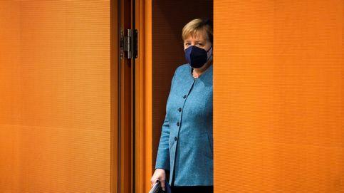 Por qué Merkel sería una gran detective: una propuesta para su jubilación