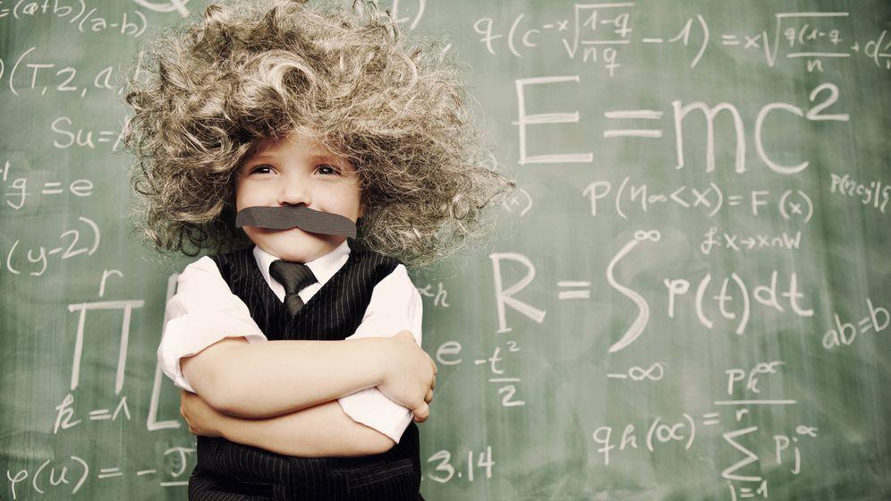 Foto: Para Einstein lo más importante era el carácter. (iStock)