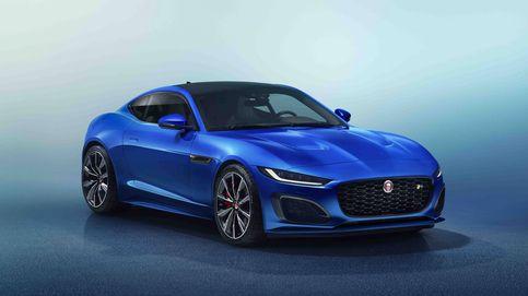 La poderosa potencia del espectacular Jaguar F-Type o por qué es un biplaza único