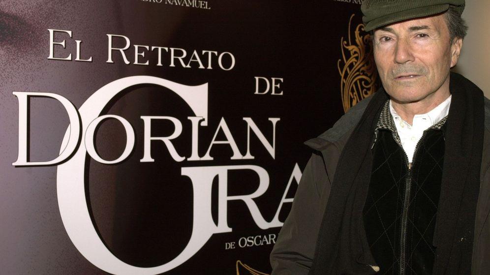 Foto: Fallece en madrid el actor jose luis pellicena