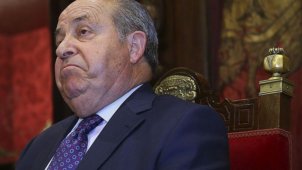 El alcalde de Granada no dimitirá: Casi fundé el PP. Me siento acosado
