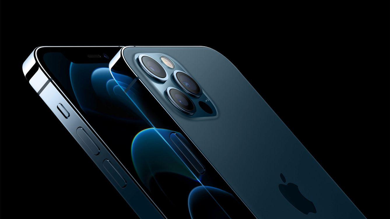 Estos son los nuevos iPhone 12 Pro y 12 Pro Max: cambio de diseño y cámara mejorada