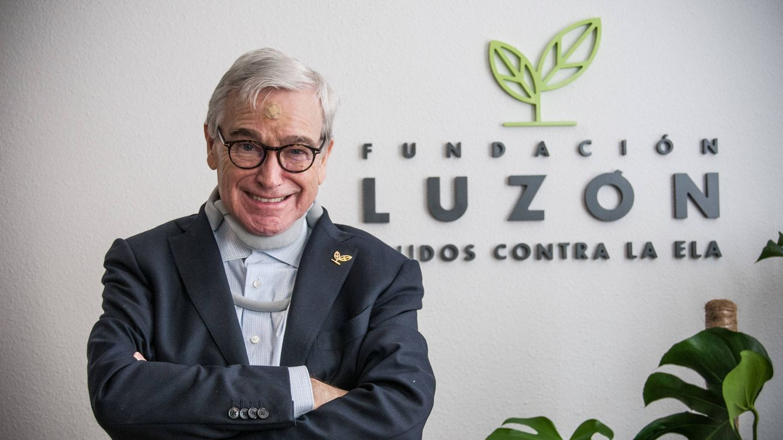 Foto: Trabajó para Banco de Vizcaya, Argentaria o el Banco Santander antes de fundar iniciativas como Universia. (Carmen Castellón)