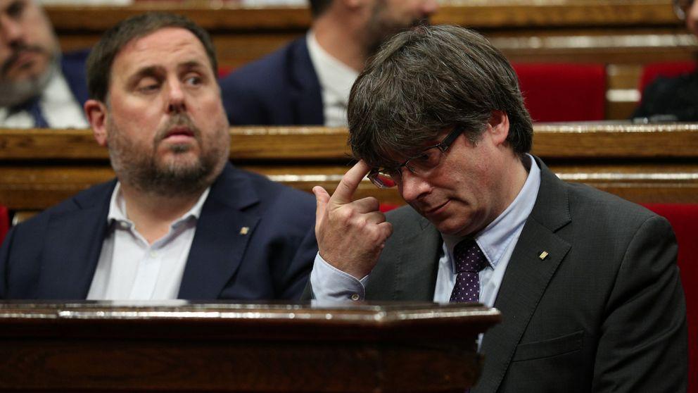 Méndez de Vigo: Si Puigdemont quiere consultar, que convoque elecciones