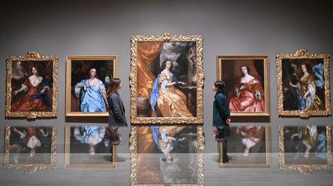 Exposición de arte barroco en Londres y apertura solemne de la XIV Legislatura: el día en fotos