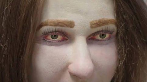 Emma, la grotesca muñeca que anticipa tu futuro laboral