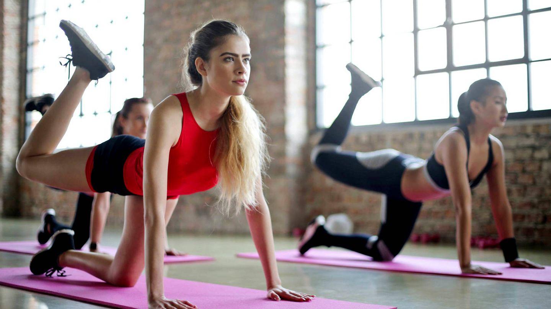 Si vas a hacer ejercicio físico de alta intensidad, no está aconsejado. (Unsplash)