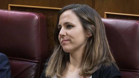 Ione Belarra, ministra de Derechos Sociales, ascenso fulgurante, psicóloga y novio en el partido