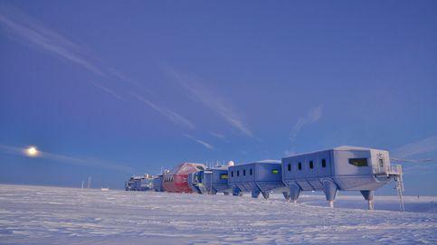 Las bases científicas más remotas del mundo