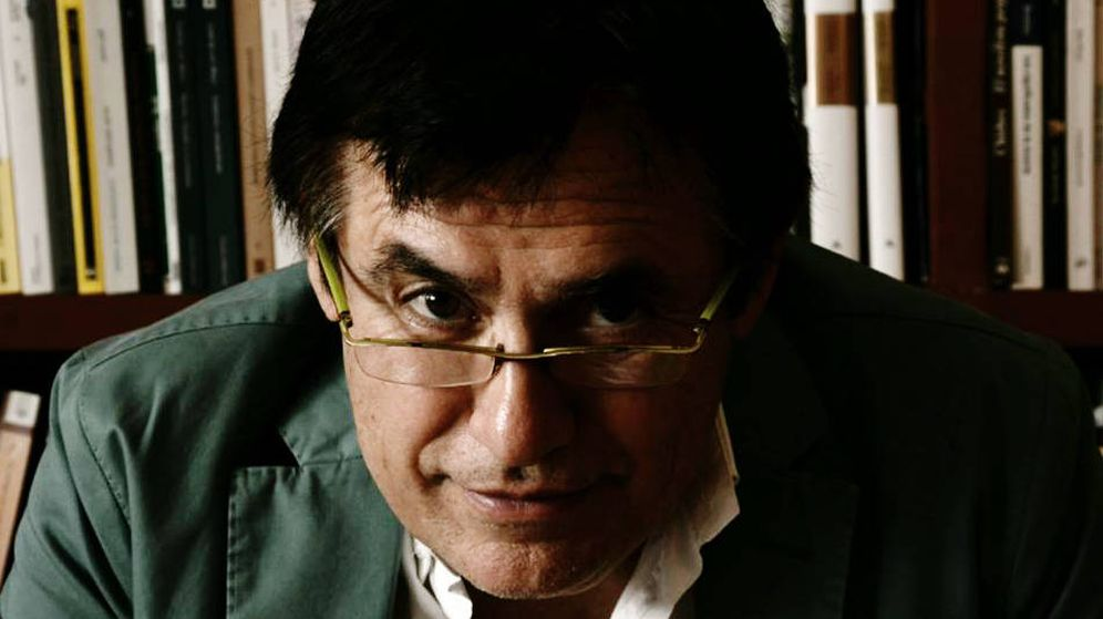 Foto: Félix Ovejero. (Cristina Casanova)