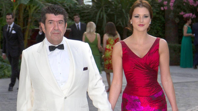 Foto: Gil Silgado y María Jesús Ruiz en una imagen de archivo (Gtres)