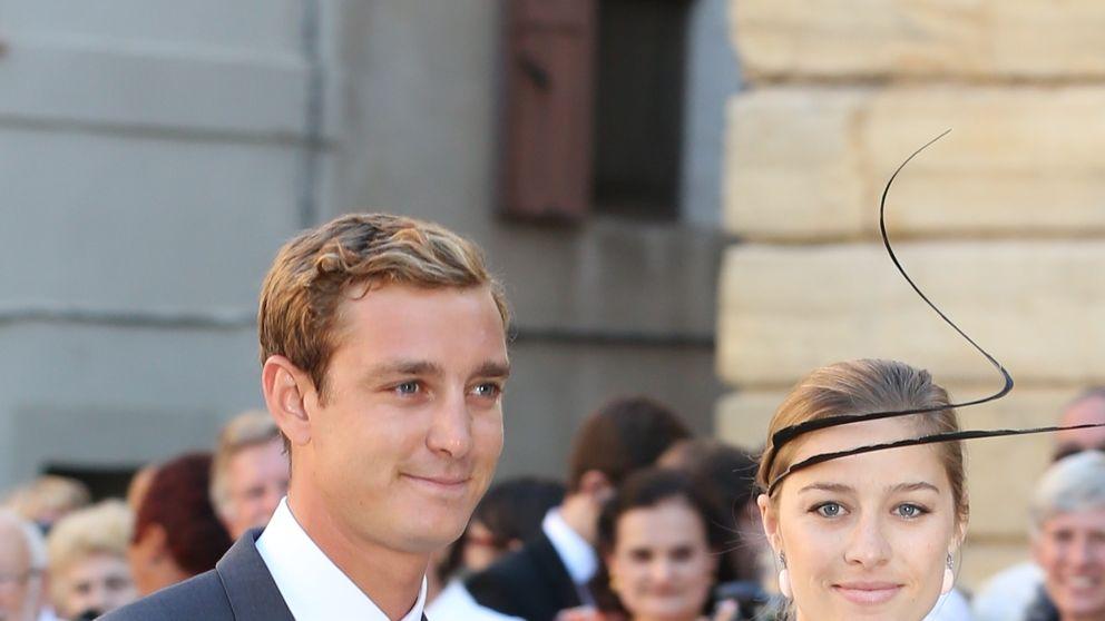 Tres bodas reales y el 'sí, quiero' de Alba Carrillo y Helen Lindes para 2015