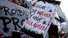 Las mujeres de Brasil luchan contra el acoso sexual durante el Carnaval