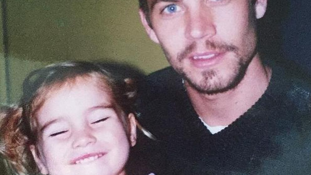 La hija de Paul Walker demanda a Porsche por la muerte del actor