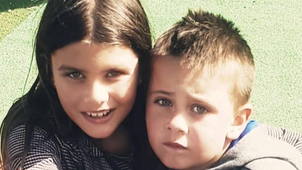 Foto: Laura Teresa y Álvaro, dos ejemplos para todos los que conviven a diario con el autismo (Foto: YouTube)