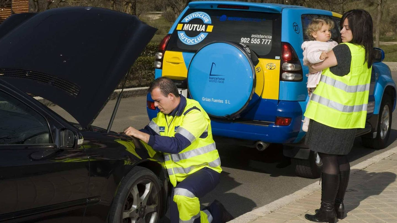 Según el RACE el 50% de las averías en carretera tienen que ver con la batería.