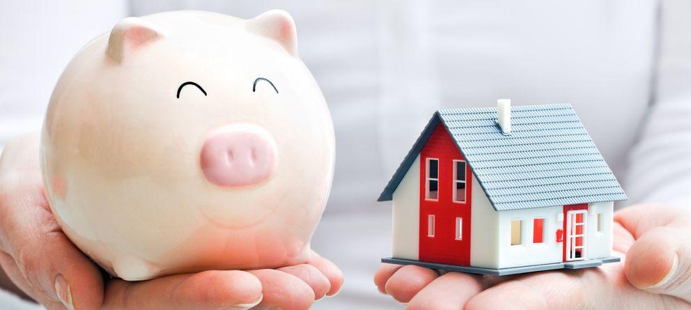 Foto: Hipotecas a Euribor + 2%... y por debajo: ¿cuáles son y qué le exigen al contratarlas?