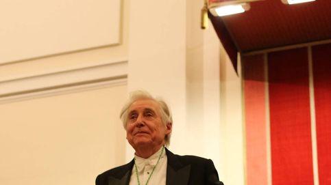 Joaquín Achúcarro, académico honorario de San Fernando