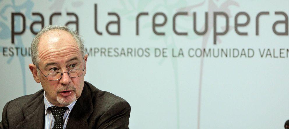 La Bankia de Rato cubría las letras vencidas a los morosos para evitar provisionarlas