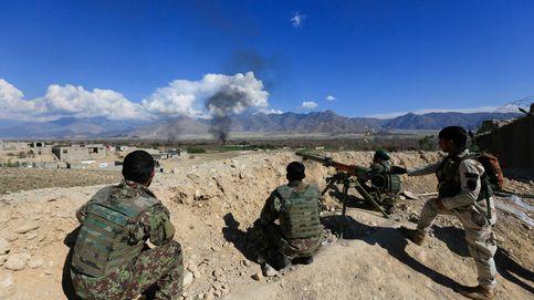 La estrategia de Trump para Afganistán: poner contra las cuerdas a Pakistán