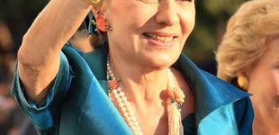 Post de La desgracia vuelve a cebarse con Farah Diba, la emperatriz errante
