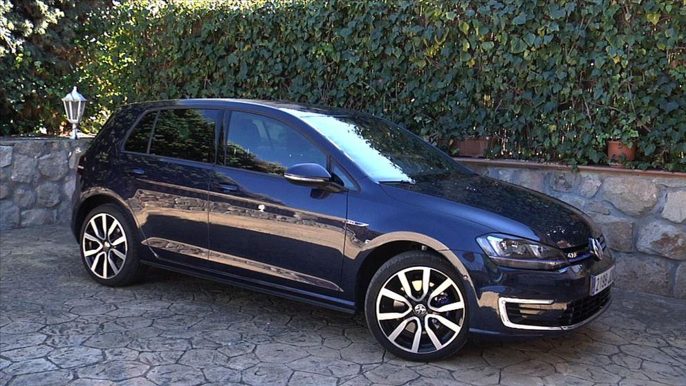 El Golf se hace eléctrico: un Volkswagen capaz de consumir (sin trucos) 1,2 litros