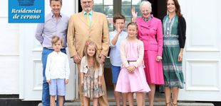 Post de Grasten, la residencia veraniega de la familia real danesa, el sueño de la reina Ingrid
