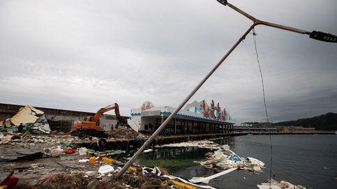 Japón ordena evacuar a 1,8 millones de personas por el tifón 'Haishen'