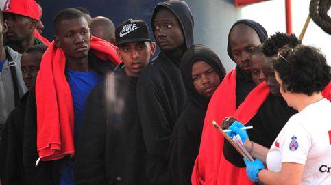 Los inmigrantes tendrán derecho a sanidad en las mismas condiciones que los españoles