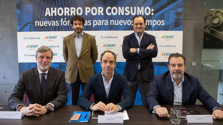 Las compañías buscan nuevas fórmulas de ahorro para españoles con salarios medios