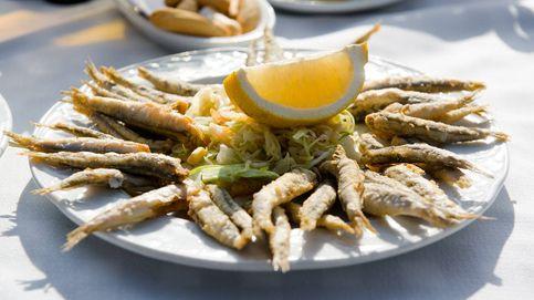 Freír pescado es todo un arte. ¿Estás al nivel de los profesionales?