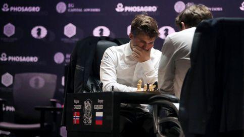 Cómo se entrena a través de la psicología la toma de decisiones en ajedrez