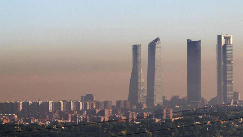 La contaminación aumenta notablemente los riesgos de sufrir un infarto. (iStock)