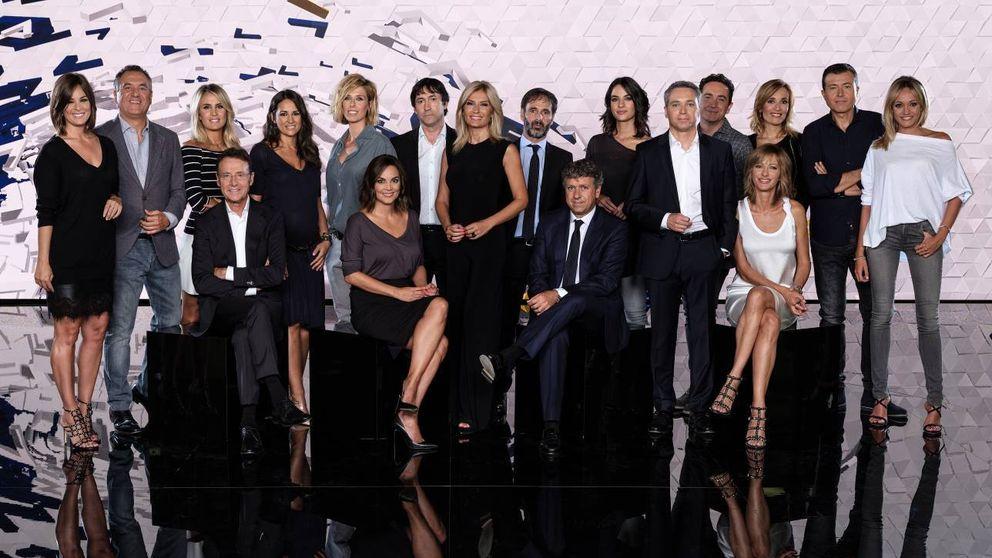 El golpe de timón de RTVE da alas a los informativos de Antena 3