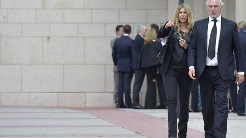 Emocionado adiós de los 'royals' y aristócratas a Alfonso Moreno de Borbón