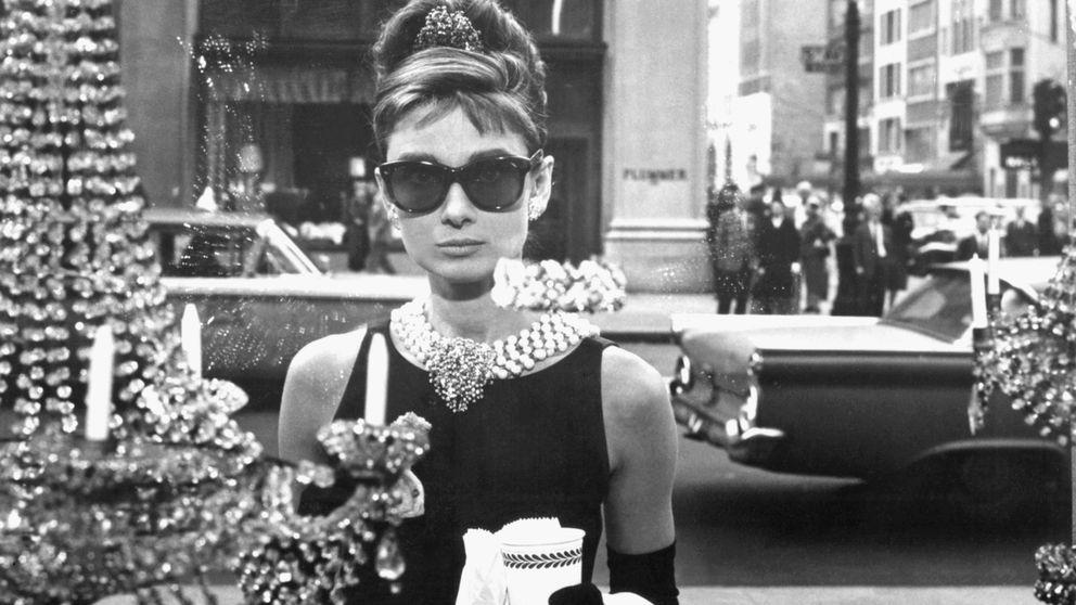 Los secretos de la dieta de Audrey Hepburn para estar delgada y joven