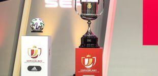 Post de Copa del Rey 2020: formato del sorteo, horario y dónde verlo en TV y 'online'