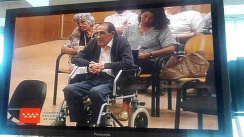 Eduardo Vela, el doctor de los bebés robados, recurre la sentencia