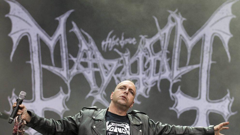 Mayhem anuncia portada y título de su sexto álbum, que saldrá el 25 de octubre